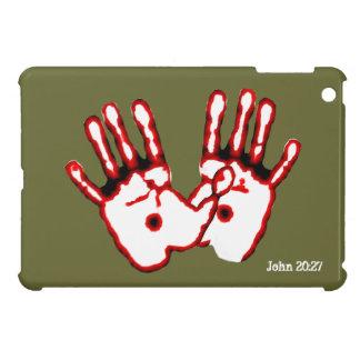 Loving Hands - John 20:27 Case For The iPad Mini