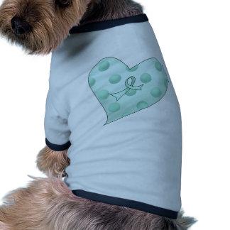 Loving Heart Pet Clothes