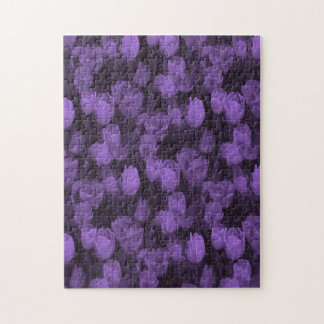 Loving Lavender... Jigsaw Puzzle