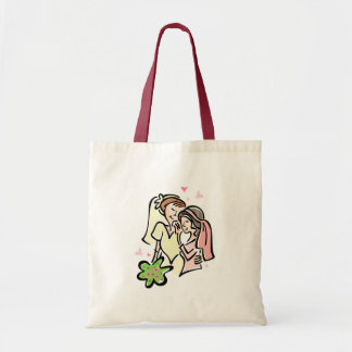 Loving Lesbians Tote Bags