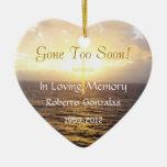 Loving Memory Memorial-Holy Cross