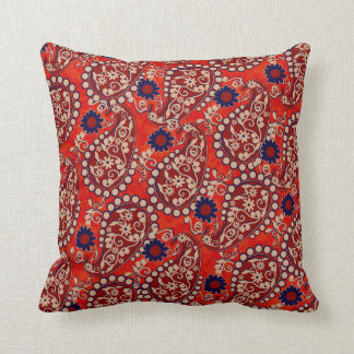 Loving Peace Red Decor-Soft Pillows