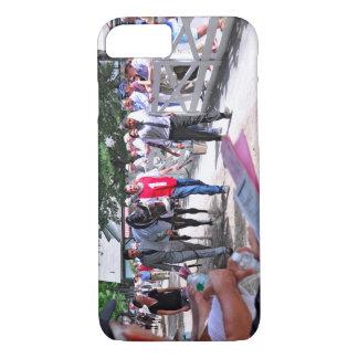Loving Saratoga iPhone 7 Case