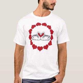 Loving swans T-Shirt