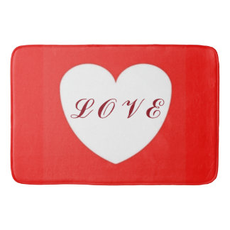LOVING YOU GIFT COLLECTION BATH MAT