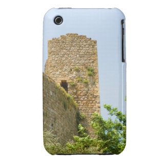 Low angle view of an ancient building, Case-Mate iPhone 3 cases