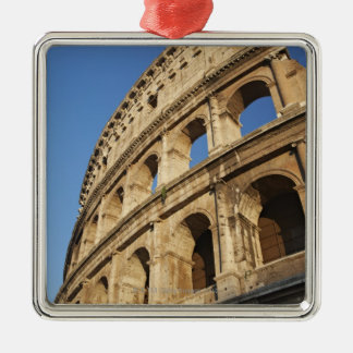 Low angle view of Colosseum Christmas Ornament
