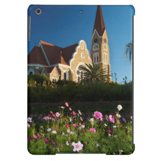 Low Angle View Of The Christ Church Cover For iPad Air