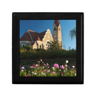 Low Angle View Of The Christ Church Gift Box