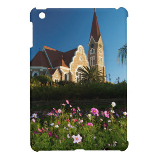 Low Angle View Of The Christ Church iPad Mini Cover