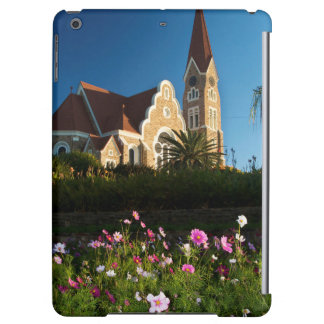 Low Angle View Of The Christ Church iPad Air Covers