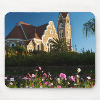 Low Angle View Of The Christ Church Mouse Mat