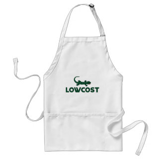 Low Cost Apron