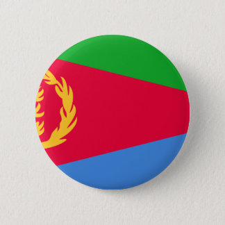 Low Cost! Eritrea Flag 6 Cm Round Badge