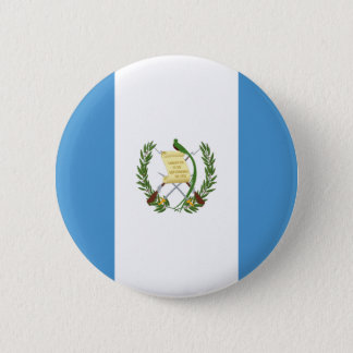 Low Cost! Guatemala Flag 6 Cm Round Badge