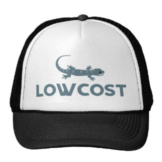 Low Cost Trucker Hats