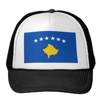 Low Cost! Kosovo Flag Cap