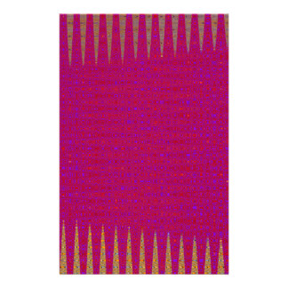 Low Cost Party Giveaway Colorful Texture ADD TEXT Stationery Paper