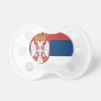 Low Cost! Serbia Flag Dummy