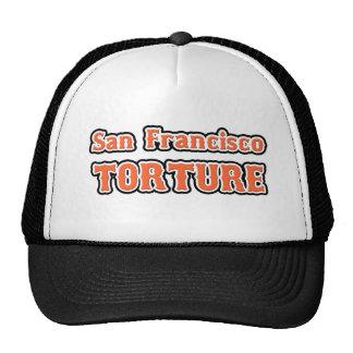 Low Cost SF Gear Trucker Hat