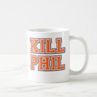 Low Cost SF Gear Classic White Coffee Mug