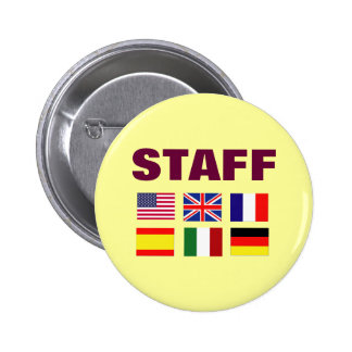 Low Cost Staff Badges in Bulk For Festivals Events