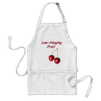 Low-Hanging Fruit Apron