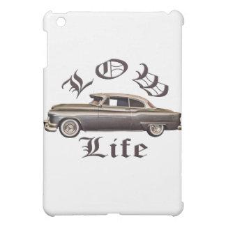 Low Life Oldsmobile Lowrider iPad Mini Case