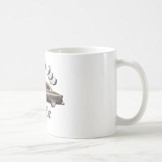 Low Life Oldsmobile Lowrider Mug