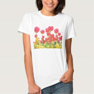 Low Light Images Flora T-shirt