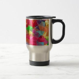 low poly 3.jpg stainless steel travel mug