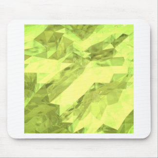Low poly abstract mousepad