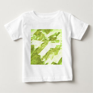 Low poly abstract tee shirts