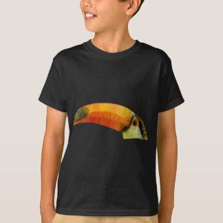 Low Poly Toucan T-Shirt