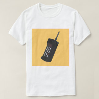 Low Poly Trap Phone T-Shirt