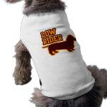 Low Rider Dog T Shirt