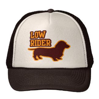 Low Rider Mesh Hats