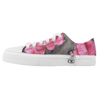 Low Top Cute Cute Shoes