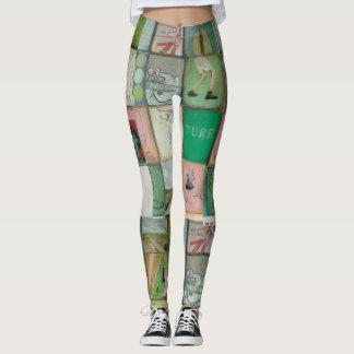 Lowbrow Leggings