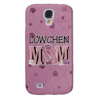 Lowchen MOM Galaxy S4 Cover