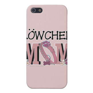 Lowchen MOM iPhone 5 Cover