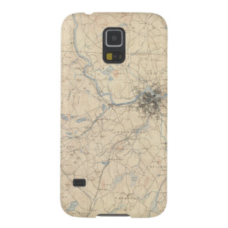 Lowell, Massachusetts Cases For Galaxy S5
