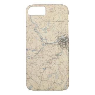 Lowell, Massachusetts iPhone 7 Case