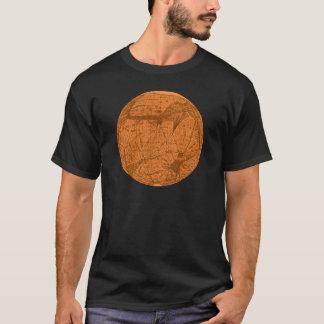 Lowell's Mars (1) T-Shirt