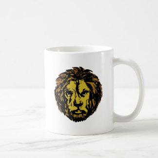 löwenkopf lion lion head mug
