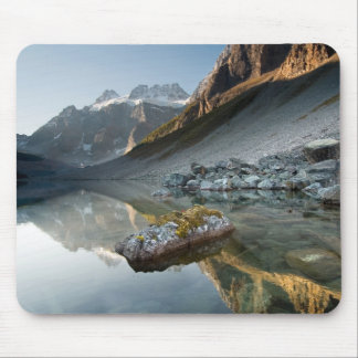 Lower Consolation Lake Reflection Mouse Pad