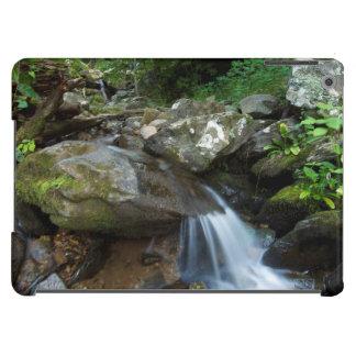 Lower Dark Hollow Falls, Shenandoah Case For iPad Air