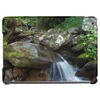 Lower Dark Hollow Falls, Shenandoah iPad Air Cases