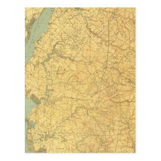 Lower Delaware Postcard