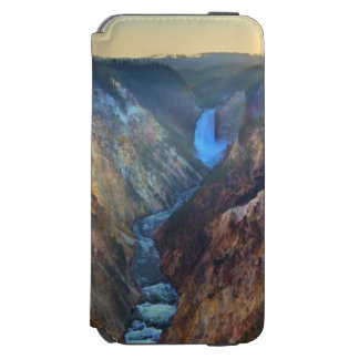 Lower Falls from Artist's Point Incipio Watson™ iPhone 6 Wallet Case
